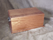Standard Urn in Maple